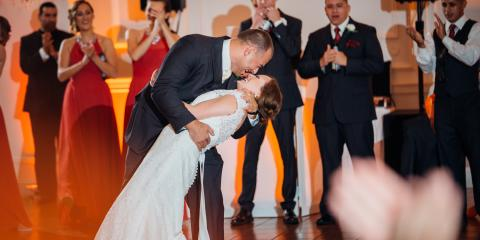 5 Moments & Images You Must Capture at Your Wedding, Vineland, New Jersey