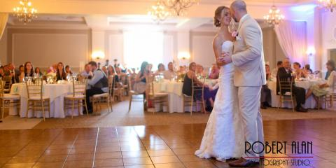 How Far in Advance Should You Reserve Your Wedding Venue?, Vineland, New Jersey