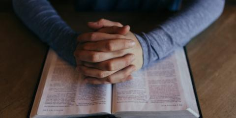 4 Scientifically Supported Benefits of Prayer From Your Local Worship Group , Green, Ohio