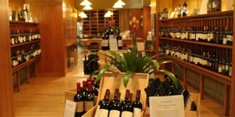 Vino Fine Wine & Spirits, Wine Shop, Shopping, New York, New York