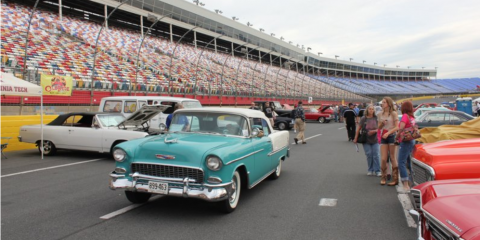 4 Simple Ways to Increase Your Antique Car's Value, Charlotte, North Carolina