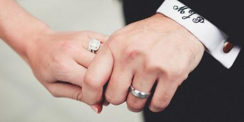 Wedding Ring Retailer Leigh Jay Nacht Discusses Unique Holiday Proposal Ideas, Manhattan, New York