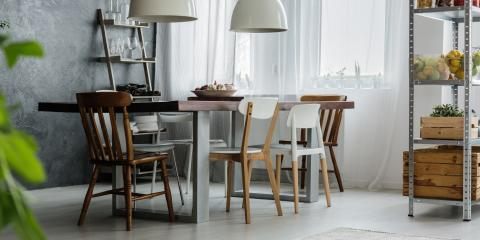 Marvelous 3 Tips For Mixing Matching Dining Chairs Out Of The Box Pabps2019 Chair Design Images Pabps2019Com