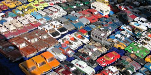 5 Helpful Tips for Selling Vintage Toys, Rochester, New York