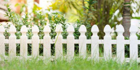 4 FAQ About Vinyl Fences, Elko, Nevada