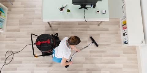 3 Important Care Tips for Vinyl Flooring, Green, Ohio