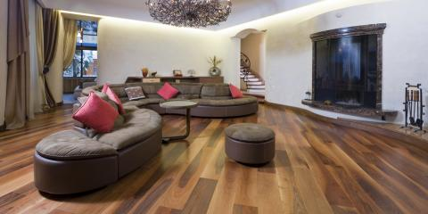 A Quick Guide to Plank Vinyl Flooring, Rochester, New York