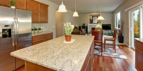 Top 3 Upcoming Kitchen Flooring Trends for 2018, North Whidbey Island, Washington