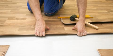 Laminate vs. ​​​​​​​Vinyl Plank Flooring: What's the Difference?, Wentzville, Missouri