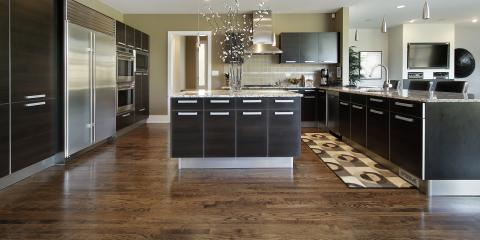 4 Factors to Consider When Selecting Kitchen Flooring, Wentzville, Missouri