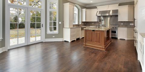 The Top 3 Benefits of Vinyl Plank Flooring, Henrietta, New York
