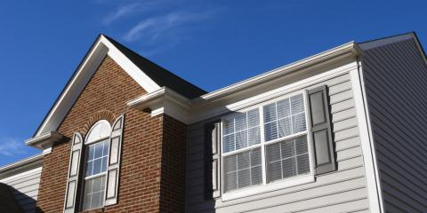 5 Benefits of Installing Vinyl Siding, Elyria, Ohio