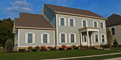 4 Incredible Benefits of Vinyl Siding, Summerfield, North Carolina