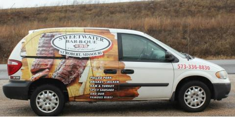 4 Benefits of Vinyl Wraps for Your Business, ,