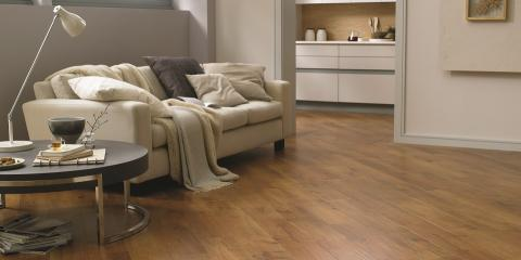 How to Choose Between Laminate & Vinyl Flooring, Brookhaven, New York