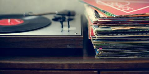 3 Vinyl Albums Turning 50 This Year, Elko, Nevada