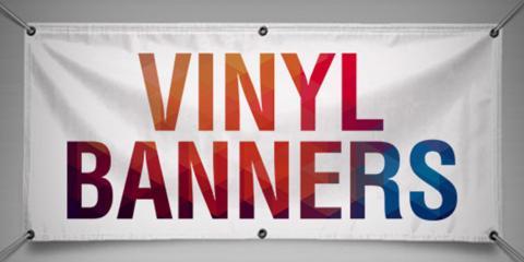 Vinyl Banners [Santa Monica, CA], Los Angeles, California
