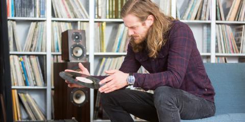5 Tips for Storing Vinyl Records, Nashville-Davidson, Tennessee