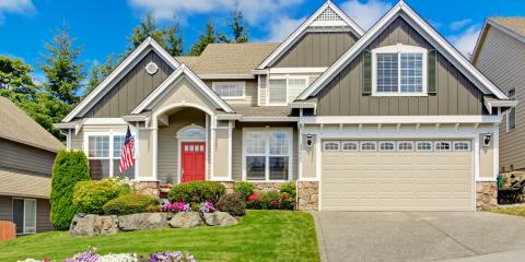 How to Choose Between Fiber Cement & Vinyl Siding , Butler, Ohio