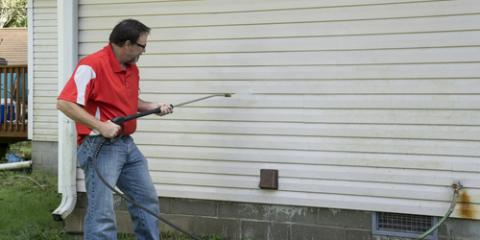 The Dos & Don'ts of Caring for Vinyl Siding , Lakeville, Minnesota