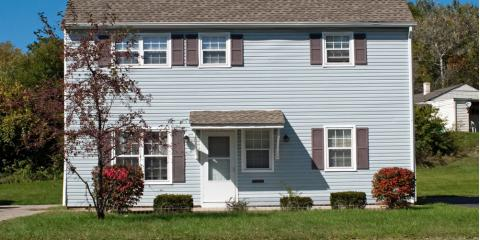 The Top Advantages of Using Vinyl Siding for Your Home, Muskogee, Oklahoma