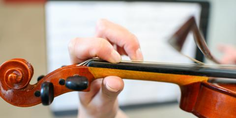 3 Ways Private Violin Lessons Can Help Your Child, Honolulu, Hawaii