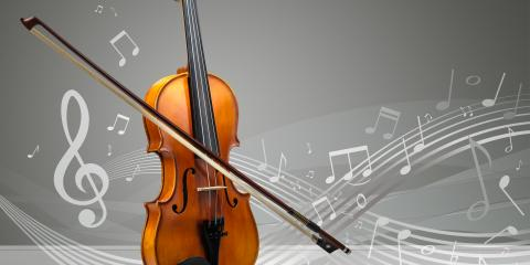 3 Ways Your Child Benefits from Playing the Violin, Clarksville, Maryland