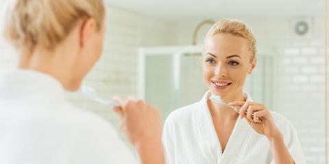 4 Surprising Habits That Are Hurting Your Teeth, Staunton, Virginia