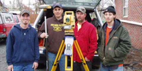 Trust The Experts at Geary Associates For All Your Land Development and Surveying Needs, Petersburg, West Virginia