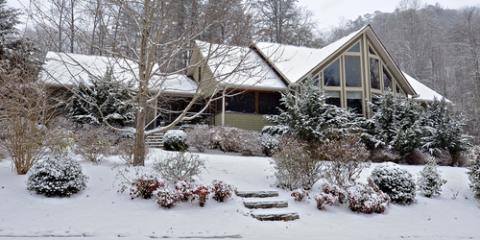 3 Tips to Maintain Your Home's Curb Appeal in Winter, Lyndhurst, Virginia