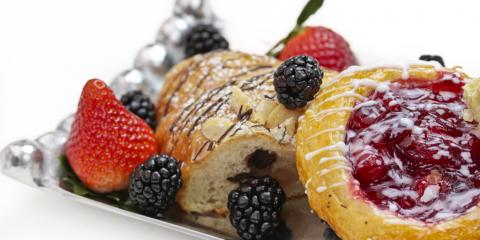 Host Your Next Brunch Party Using Simply Elegant's Catering Services , Reston, Virginia