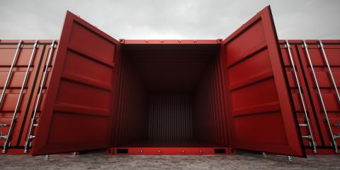 4 Things to Keep in Mind When Renting a Storage Container, High Point, North Carolina
