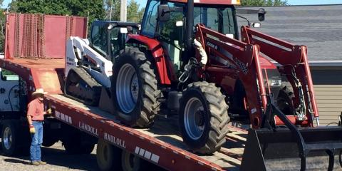Liquidate Your Heavy Equipment Assets in the Midwest's Premier Online Auction, Viroqua, Wisconsin