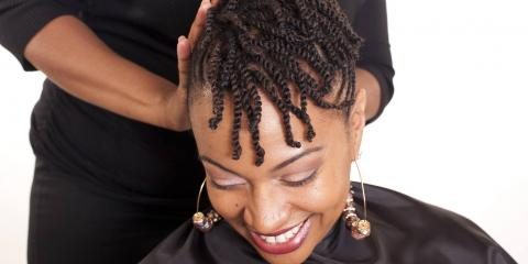 Team Natural: 3 Reasons Why Licensed Stylists Deserve More Respect, Clayton, Ohio