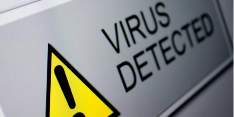 5 Signs Your Computer Needs Virus Removal, Sanford, North Carolina