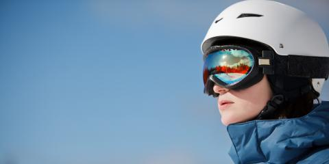 5 Ways to Protect Your Eyes This Winter, Amherst, Ohio