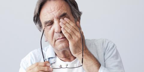 A Short Guide to Age-Related Macular Degeneration, Amherst, Ohio