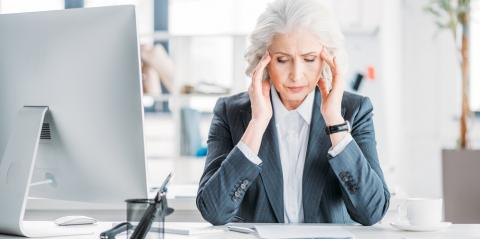 Vision Care Experts Answer FAQs About Digital Eye Strain, Russellville, Arkansas