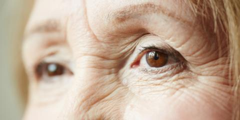 How to Prevent & Treat Age-Related Macular Degeneration, Show Low, Arizona