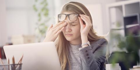 How to Prevent Digital Eye Strain, Show Low, Arizona