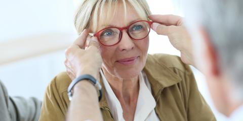 3 Benefits of an Annual Eye Exam, Kalispell, Montana