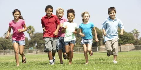 3 Ways to Protect Your Child's Vision, ,