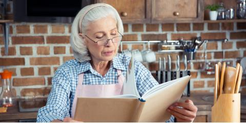 Understanding Vision Problems: What Is Presbyopia?, East Lyme, Connecticut
