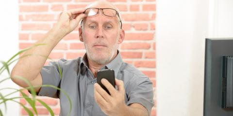 5 Common Symptoms of Vision Problems That Warrant a Visit to the Eye Doctor, Norwich, Connecticut