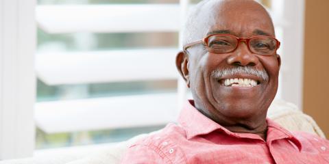 3 Tips for Elderly Eye Health, Northeast Dallas, Texas