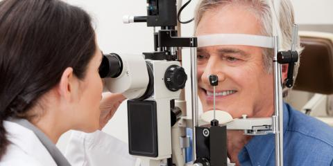 Are You Having Vision Problems? 3 Symptoms of Glaucoma, Norwich, Connecticut