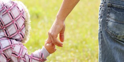 A Family Lawyer on Child Custody & Visitation, McKee, Kentucky