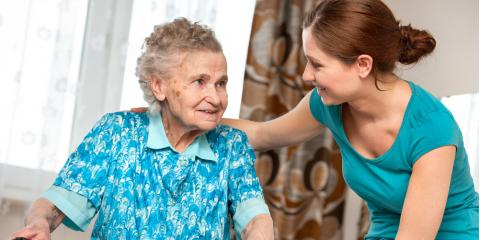 3 Benefits of In-Home Care for Seniors With Dementia, Tolland, Connecticut