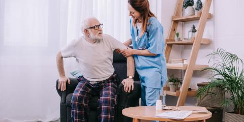 5 Safety Tips for At-Home Seniors, Toms River, New Jersey