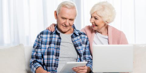 4 Types of Technology to Keep Seniors Active, Toms River, New Jersey